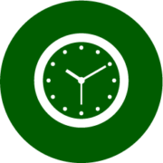 button uhr
